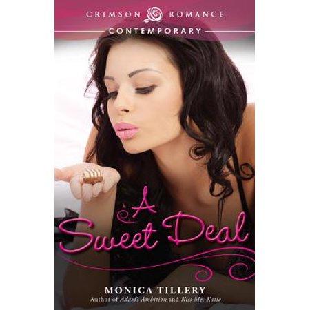 Sweet Deals Ri (A Sweet Deal - eBook)