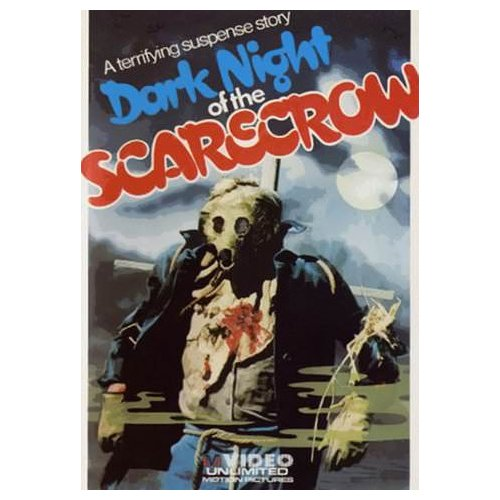 The Dark Night of the Scarecrow (1981)