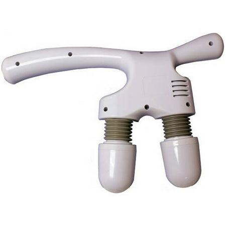 HealthmateForever Dual Node Wireless Percussive Massager