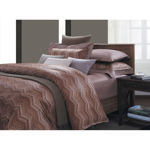 Arizona by EverRouge 300-Thread-Count Bedding Duvet Set