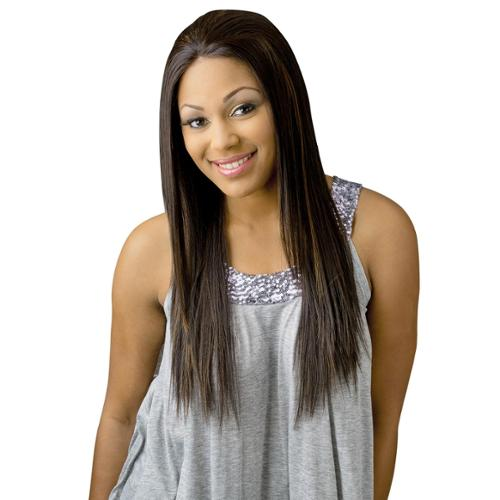 New Born Free Cutie Collection Lace-Front Wig Color : BX/BLONDE