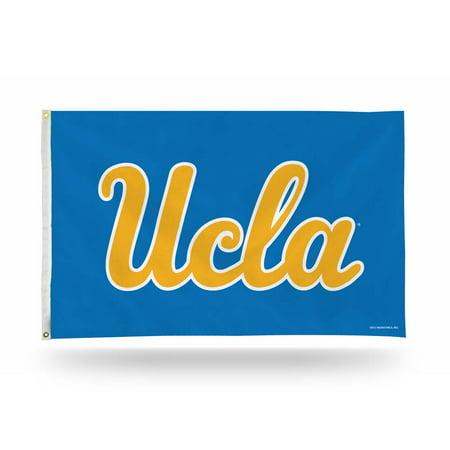 UCLA 3 x 5 Flag