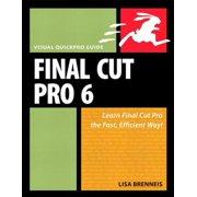 Final Cut Pro 6 - eBook