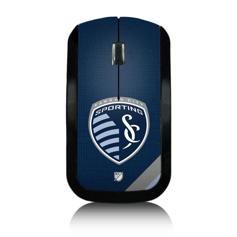 Sporting Kansas City Wireless USB Mouse MLS