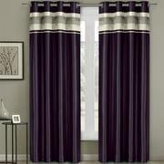 Milan Blackout Multilayer Energy Saving Grommet Curtain Panel Single Panel