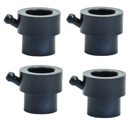 4 Troy-Bilt 741-0706 Wheel Flange Bushing