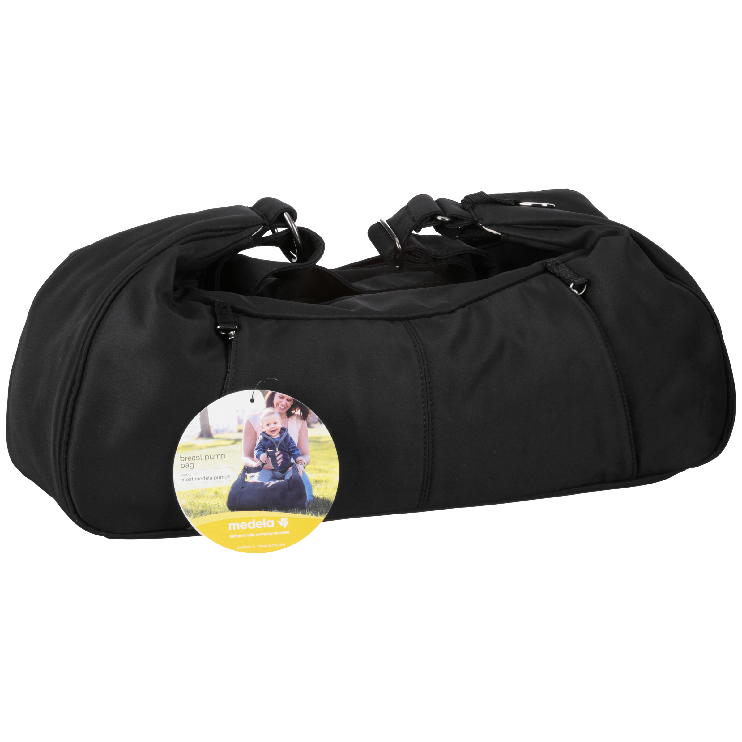 Medela Breast Pump Carry Bag Walmart Com Walmart Com