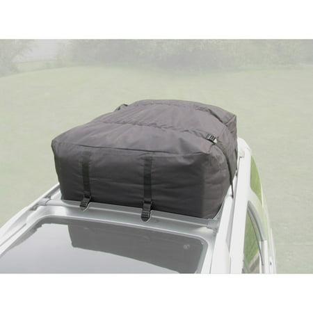 Advantage SportsRack SofTop 13 cu ft Roof Cargo (Wheel Straps Roof)
