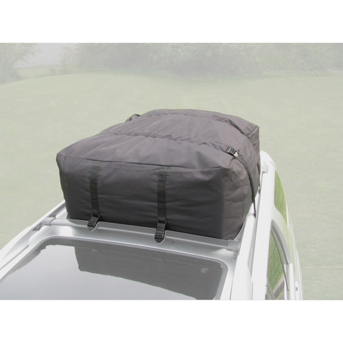 Advantage SportsRack SofTop 13 cu ft Roof Cargo Bag