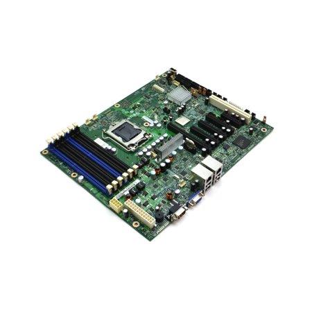 S3420GPLX Intel Chipset 3420 LGA1156 SAS Sata ATX Serverboard E51974-407 NO I/O Intel LGA1156 Motherboards