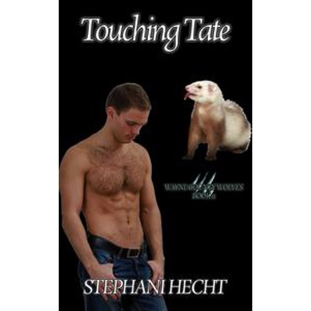 Touching Tate (Wayne County Wovles #11) - eBook (Halloween Wayne County)