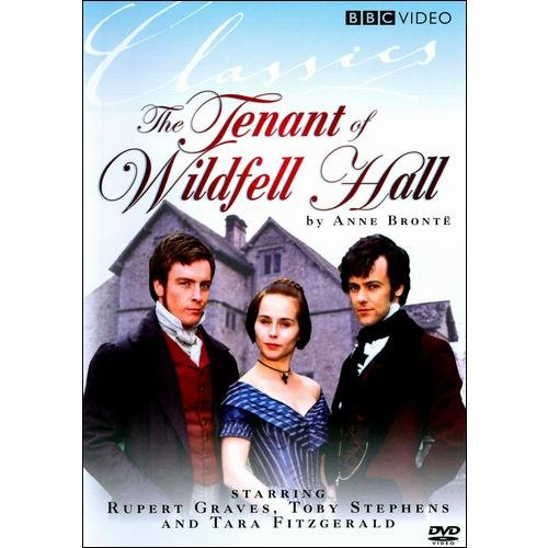 The Tenant Of Wildfell Hall (Widescreen)