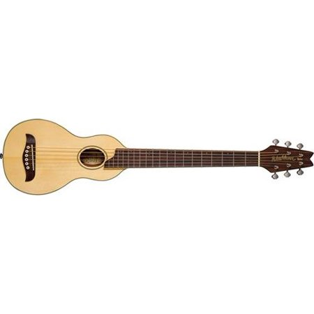 Washburn 6 String Acoustic Guitar Pack (RO10SK-A)