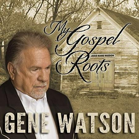 Roots Cd Album (My Gospel Roots (CD))