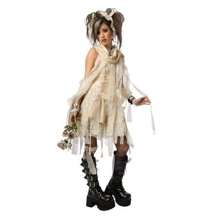 Gothic Mummy Costume](Gothic Mummy Costume)