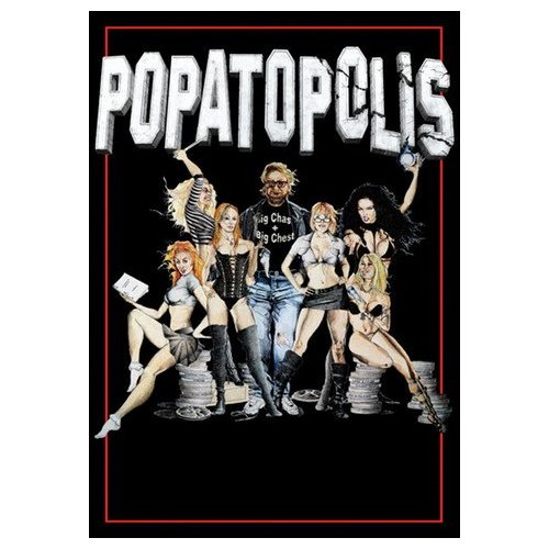 Popatopolis: How To Make A Movie In Three Days (2009)