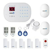 Best Alarm Systems - FROTRESS Classic Kit by DIY Kit Wireless Home Review