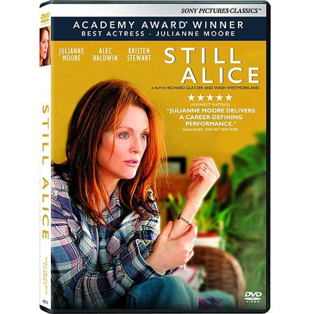 Still Alice  Dvd   Digital Copy   Widescreen