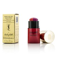Yves Saint Laurent - Baby Doll Kiss & Blush Duo Stick - # 1 From Marrakesh to Paris -5g/0.18oz
