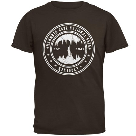 Mammoth Cave National Park Mens T Shirt