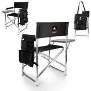Picnic Time U.S. Army Sports Chair