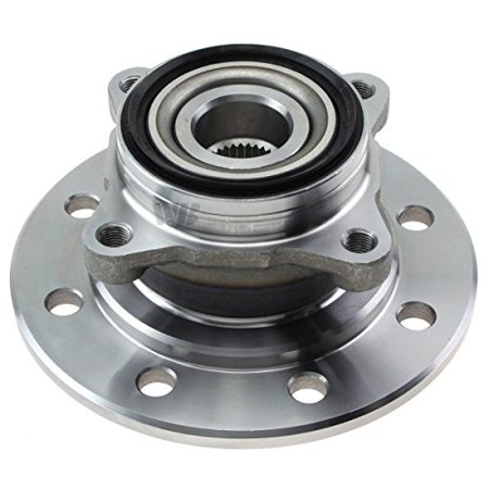 WJB WA515037 - Front Wheel Hub Bearing Assembly - Cross Reference: Timken  HA591339 / Moog 515037 / SKF BR930406