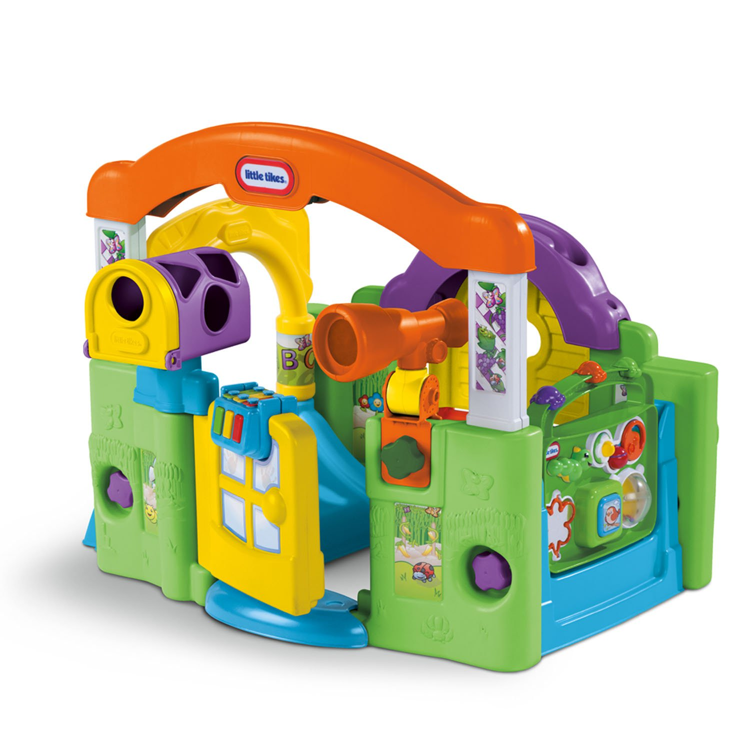 Little Tikes Activity Garden Playhouse