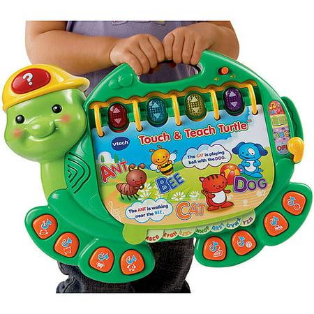 """Képtalálat a következőre: """"vtech touch and teach turtle"""""""