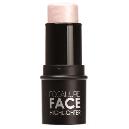 - Wishmall Makeup Face Powder Cream Shimmer Concealer Highlight & Contour Stick Beauty WIMA