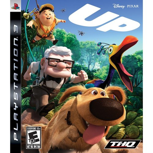 Up (PS3) - Pre-Owned