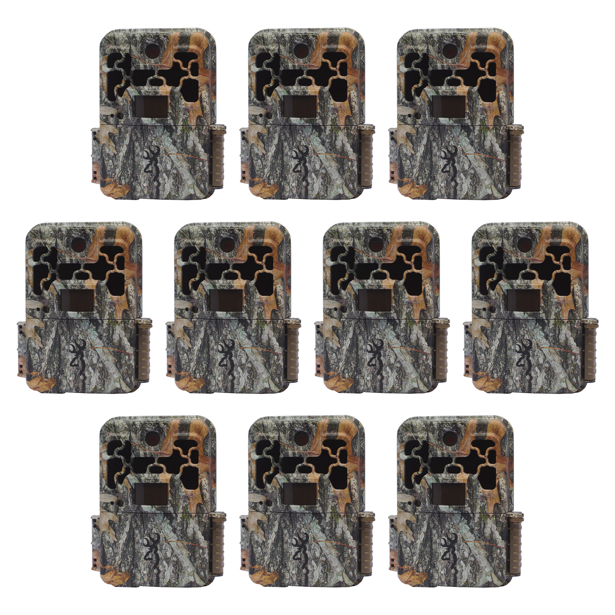 Browning Trail Cameras SpecOps FHD Extreme 20MP Game Camera, 10 Pack | BTC8FHDPX by Browning Trail Cameras