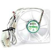 Antec TriCool 80mm Double Ball Bearing Case Fan