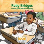 Ruby Bridges - eBook