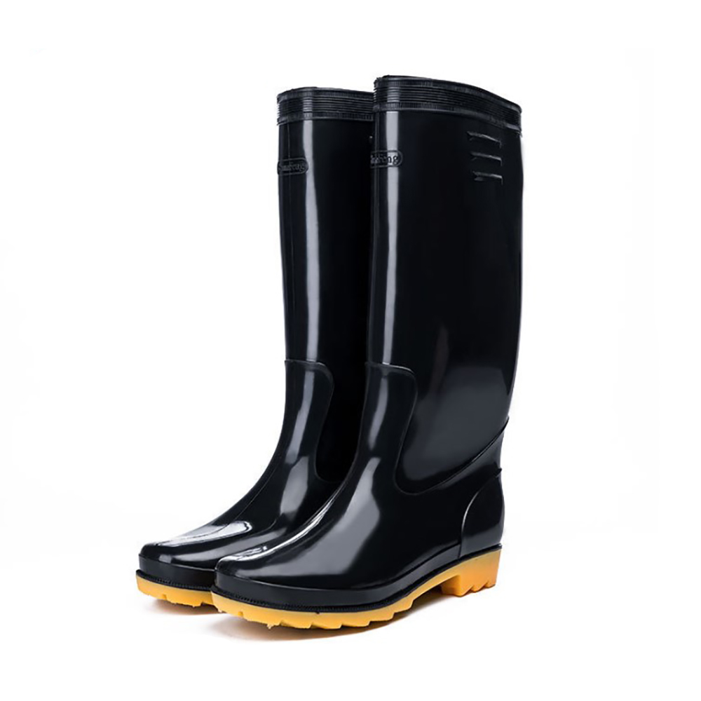 Mens Waterproof Fishing Boots, Durable
