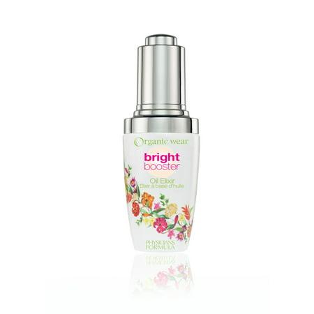 Physicians Formula Organic Wear Bright Booster Oil Elixir
