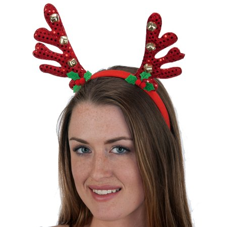 Christmas Reindeer Antlers - Reindeer Antlers For Your Car