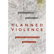 Planned Violence - eBook
