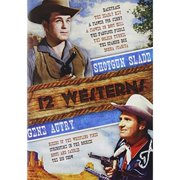 12 Westerns: Shotgun Slade   Gene Autry by