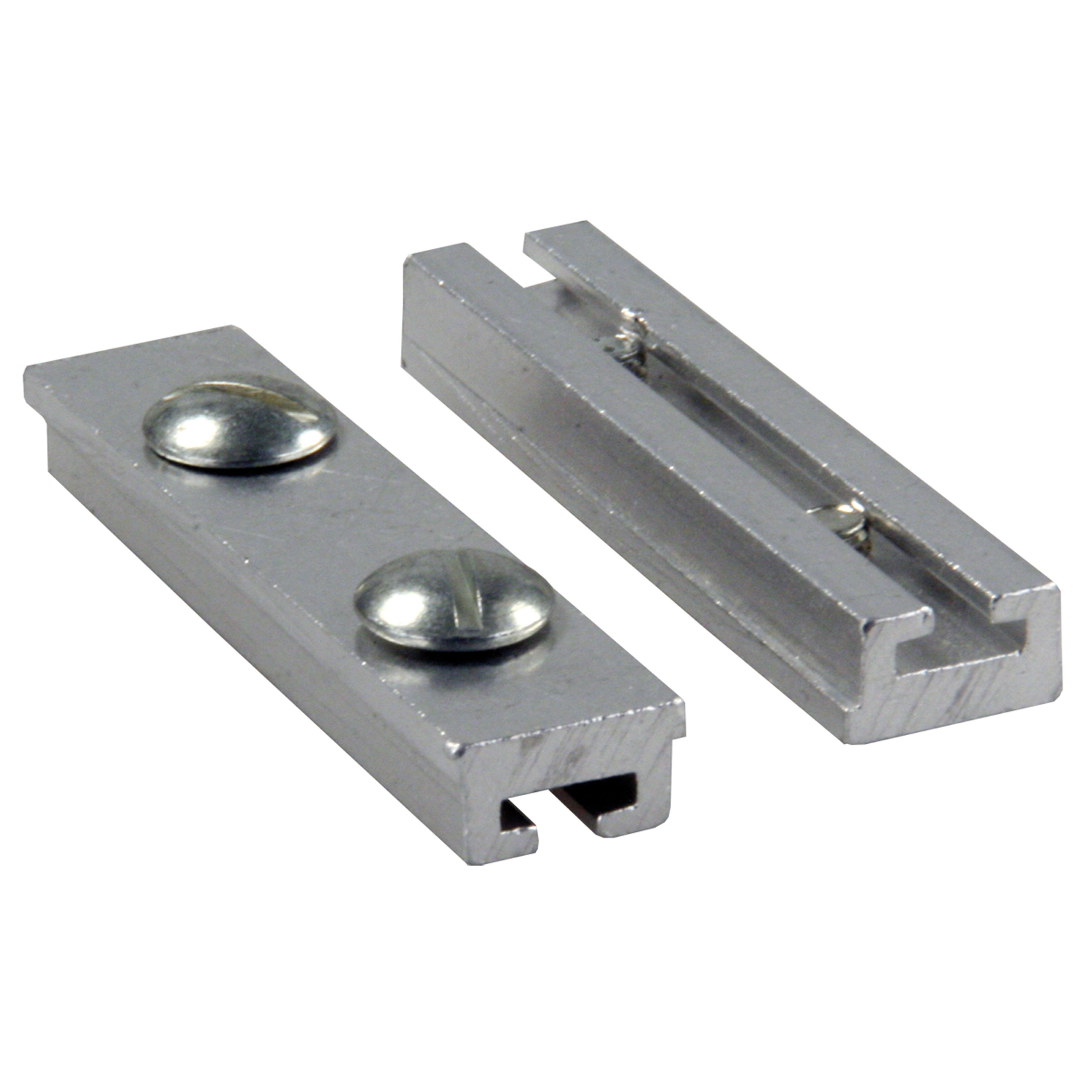 JR Products 80265 I-Beam Curtain Track Splice