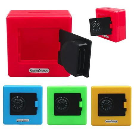 Moderna Cute Combination Lock Money Box Code Safe Cash Coins Saving Piggy Bank Gift