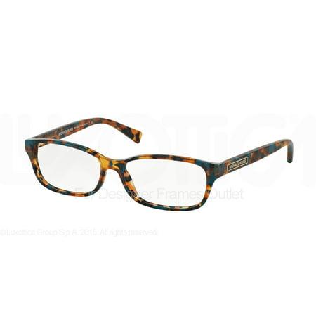 MICHAEL KORS Eyeglasses MK4024 PORTO ALEGRE 3068 Turquoise Tortoise (Michael Kors Optical Frames)