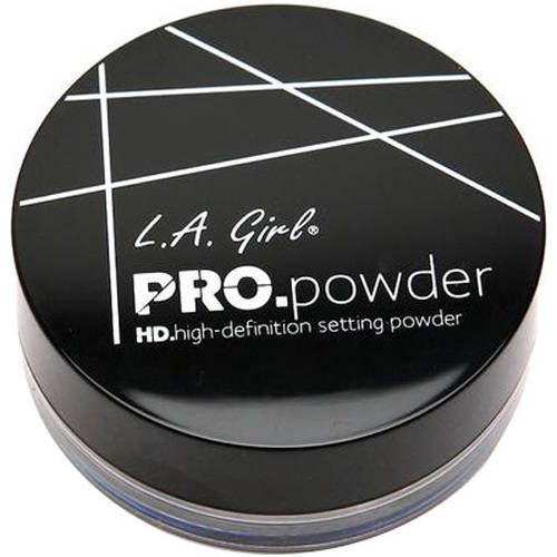 L.A. Girl PRO High-Definition Setting Powder