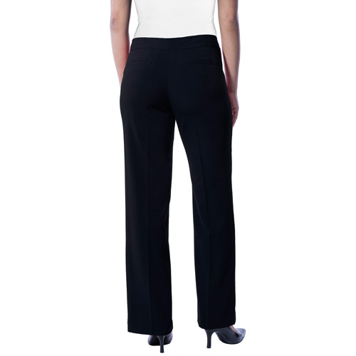 George Women's Classic Career Suiting Pant Available in Regular ...