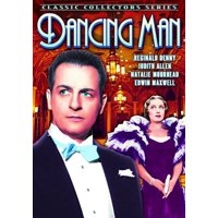 Dancing Man (DVD)