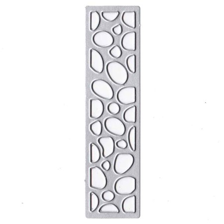 Boyijia DIY Metal Cutting Dies Geometric Stamp Paper Photo Card Cut Decorative Craft Stencils - image 5 of 6