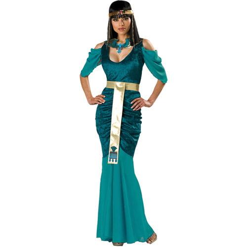 Egyptian Jewel 2B Adult Halloween Costume