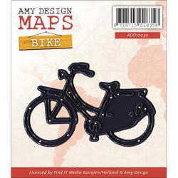 Bike - Find It Trading Amy Design Map Die