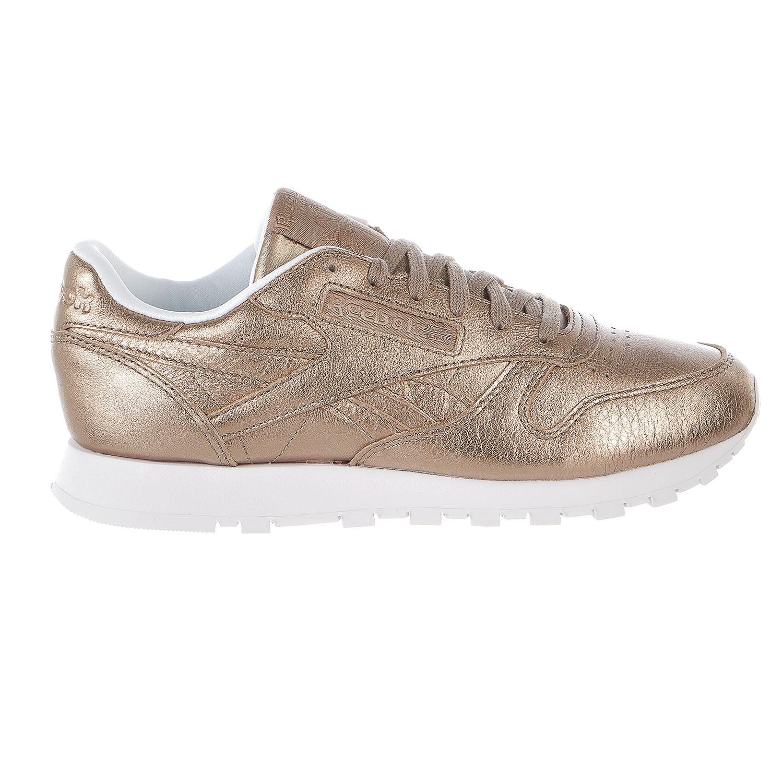 Reebok CL Lthr L Track Shoe - Womens - Walmart.com e2850c483
