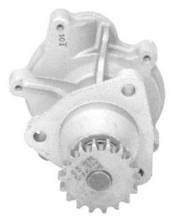 Cardone 58-526 Remanufactured Domestic Water Pump by A1 Cardone