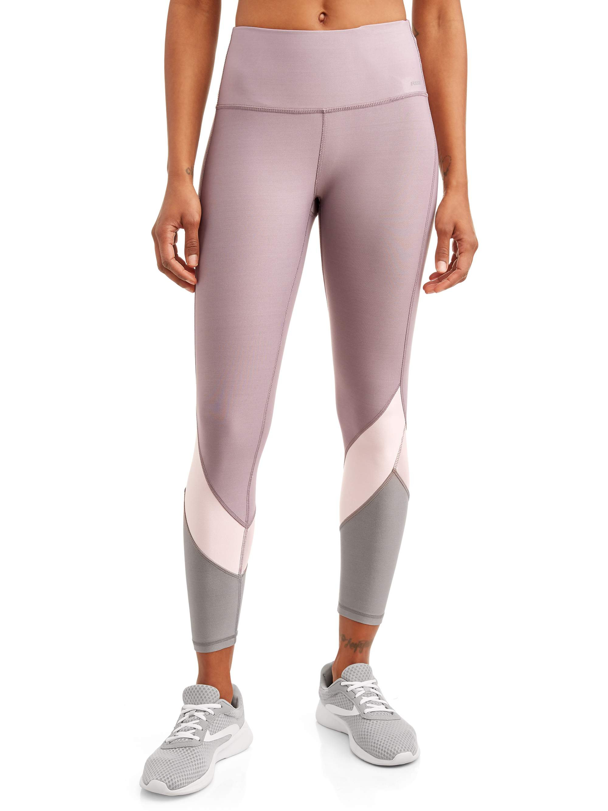Women's Active 25-7/8 Color Block Legging